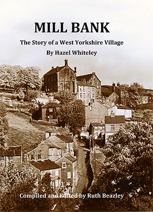 Mill Bank Book Launch